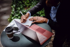Article Writing Methodology